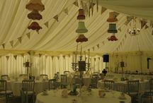 Event & Wedding Styling / Venues decorated the Wilde & Romantic way xx