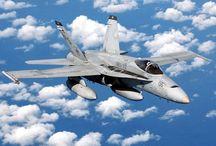 Fighter Jets / by Nick Truba