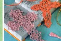 Crochet Crosses