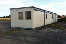 Portakabin Buildings / Relocatable Building Systems provide a range of Portakabin Buildings, including catering, marketing suites and duplexes. Contact our experts today!
