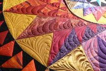 Quilting Inspiration / by Deonn Stott