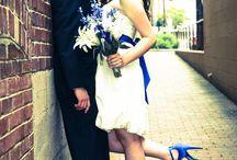 Photos- Lindsay's wedding