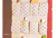 PLETENÍ a HÁČKOVÁNÍ / pletení