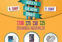 ASFA'YA İLK ADIM SINAVI - 2015 / ASFA'YA İLK ADIM SINAVI - 2015
