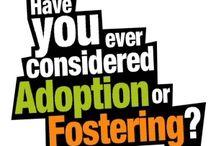 Adoption / by Gayla Smith