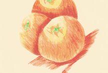 Meus Desenhos / Adoro passar meu tempo adquirindo habilidade com qualquer tipo de arte, aqui vai alguns dos meus desenhos.