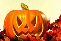 "Last Minute Homemade Pumpkin Lantern ""Jack O'Lantern"" For Halloween"