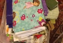 Blanket, Wrap and Snuggle Rug Fabrics / Bibs can be made out of these fabrics. Contact me altogetherpatchwork@ gmail.com