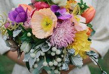 boho lush styled shoot / by Kim Wensel
