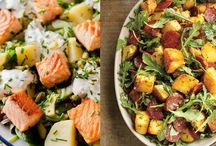 Toutes les salades