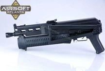 Airsoft Gear / Airsoft Gear