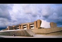 MAGMA Arts & Congress / by Menis Arquitectos