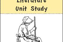 Literature units for co-op