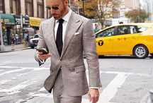 Suits_Brown