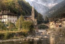 Dreams of Italy / by Tina B.