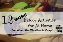 Great Kid Activities / Great Kid Activities