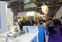 World Travel Market 2014 / The #WTM14 Event in London
