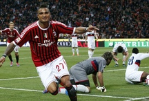 soccer / by Antonietta Mattei