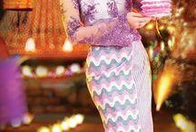 Myan Mar Fashion