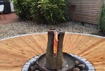 Feuerstelle
