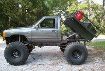 Jeep mods