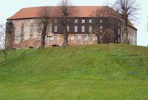 Château Fort -- Danemark
