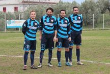 Usd Stalettì-Asd Girifalco 06.0162016 / Campionato 1ª Cat. 2015-2016 - Girone C