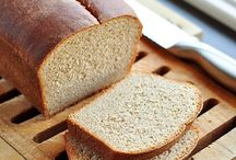 bread and more bread / by Kristine Malabanan | Cut & Pastries