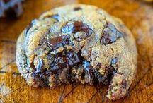 Cuisine : biscuits et petits gâteaux