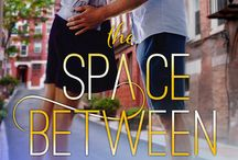 The Space Between - The Washes #2