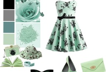 Great Looks-Polyvore / by Lisa Wilkinson