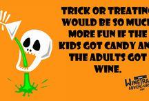 Halloween quotes & pics