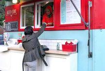 Dream Business: Food Cart