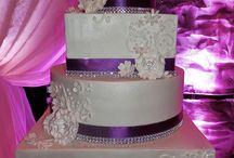 #wedding#cake
