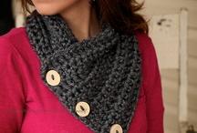 Knitwear and crochet