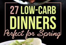 Low Carb. No sugar