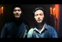 Hong Kong Film Collection / My Favorite Hong Kong Film... s
