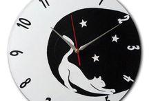 horloges murales silencieuses sur commande / modèles originaux d 'horloges murales silencieuses sur disque vinyle 33 toursf crées sur mesure dans vos coloris. bon de commande à retrouver dans l' espace commandes de www.magicreation.fr