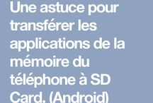 Astuces téléphone portable