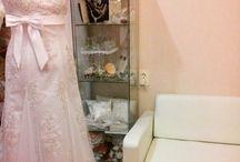 - ИДЕАЛЬНОЕ ПЛАТЬЕ wedding studio - Маргариты Писаренко