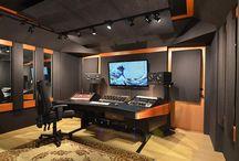 Studio - pomysły