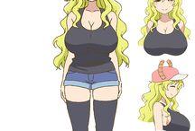 maid-dragon