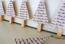 Weihnachtsbasteln kreativ