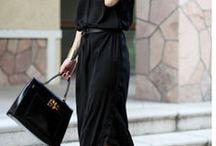 Fashionista! / by Siera Barrino