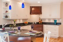 Kitchen Remodels / Dream Kitchens, Located in Nashua New Hampshire, Winner of over 200 awards!  / by Dream Kitchens-Kitchen and Bathroom remodeling