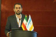 بزرگترین شرکت ایرانی دانش بنیان با 300 نیروی متخصص در حوزه امنیت شبکه هستیم