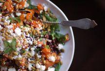 Recipes to try / by Stephanie Hunter