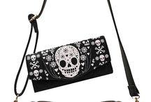 Bag: lather