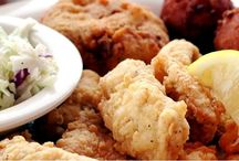 Myrtle Beach Area Restaurants