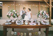 Casamento Helga e Nunes